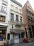 Chapeliers 5, 7 (rue des)