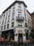 Chapeliers 9 (rue des)<br>Brasseurs 14 (rue des)