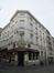 Chapeliers 11 (rue des)<br>Brasseurs 19 (rue des)