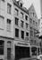 rue des Chapeliers 14, 1980