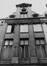 rue des Chapeliers 19 et 21, détail étages, 1980