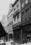rue des Chapeliers 26-28, 1980