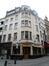 Chapeliers 40 (rue des)