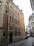 Chapeliers 29 (rue des)