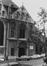 place de la Chapelle. Église Notre-Dame de la Chapelle, portail sud., 1980