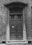 Eikstraat 5, detail straatdeur, 1980