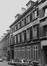 Rue du Chêne 10. Maison Patricienne, 1980