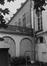Rue du Chêne 10. Maison Patricienne, cour intérieure, 1980