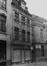 Eikstraat 19, hoek Rozendaal, 1980