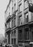 Eikstraat 20-22. Voormalig Herenhuis van Limminghe. Voormalig Provinciaal Gouvernement van Brabant., 1980
