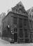 Rue du Chêne 27, angle rue de Villers. Ancienne auberge