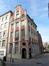 Villers 41 (rue de)<br>Dinant 29 (rue de)