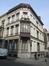 Duquesnoy 31 (rue)<br>Homme Chrétien 7 (rue de l')