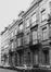Duquesnoystraat 35 to 39, 1980