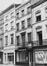 Duquesnoystraat 40 (Afgebroken)., 1980
