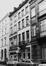 rue Duquesnoy 41., 1980
