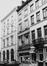 rue Duquesnoy 43., 1980