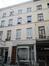 Rue Duquesnoy 32, 2015