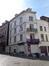 Economie 5 (rue de l')<br>Fleuristes 2 (rue des)<br>Economie 7-9 (rue de l')