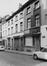 rue de l'Économie 32 à 38., 1980