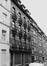 rue de l'Économie 35-39, 1980