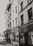rue des Éperonniers 2, 4., 1980