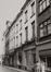 Spoormakersstraat 10, 12, 14., 1980
