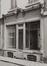 Spoormakersstraat 14, detail pui., 1980