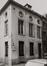 Rue de l'Étuve 65, angle rue des Moineaux 18, 20, 1980