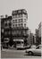 Place Fontainas 18-20, angle rue des Bogards 2-4, 1983
