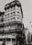 Place Fontainas 18-20, angle rue des Bogards 2-4, 1980