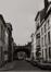 rue de la Fontaine, vue depuis la rue Terre-Neuve., 1980