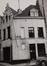 Gootstraat 15, hoek Olivetenhof. Geheel van traditionele huizen, 1984