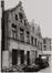 Rue de la Gouttière 19, 15, 17, angle rue du Jardin des Olives. Ensemble de maisons traditionnelles, [s.d.]