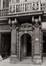 Grand-Place 5. La Louve, détail entrée., 1978