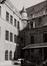 Grand-Place. Hôtel de Ville, cour intérieure, 1981