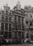 Grand-Place 10. La Maison des Brasseurs De Hille ; Den Gulden Boom., 1978