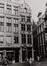 Grand-Place 20, angle rue de la Colline. Le Cerf., 1978
