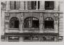 Grand-Place 26-27.Le Pigeon, détail rez, [s.d.]