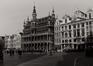 Grand-Place 23 à 39. Maisons bordant la Grand-Place, 1978