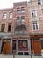 Grands Carmes 5, 7, 9 (rue des)