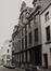 Lievevrouwbroersstraat 16-18. Voormalig hotel Roest D'Alkemade., 1980