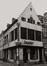 Lievevrouwbroersstraat 31-33, hoek Stoofstraat. Traditioneel huis, 1980