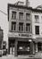 rue Haute 25, angle rue du Saint-Esprit, 1980