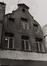 Rue Haute 131-133, 135. Ensemble de maisons traditionnelles, 1980