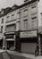 rue Haute 171 à 187, détail n° 171-175., 1980
