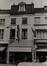 rue Haute 171 à 187, détail n° 177., 1980