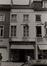 rue Haute 171 à 187, détail n° 179., 1980