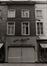 rue Haute 171 à 187, détail n° 181., 1980
