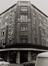 rue Haute 195-197, angle rue des Capucins. Maison de confection Michiels., 1980